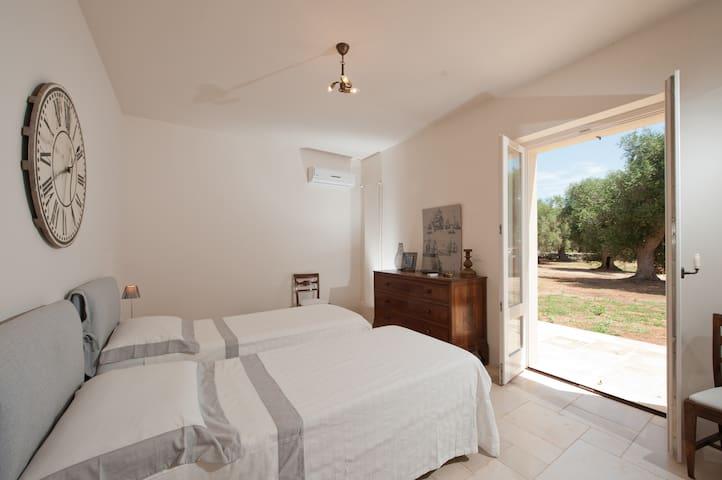 Salento charming villa  - Spongano - Casa de campo