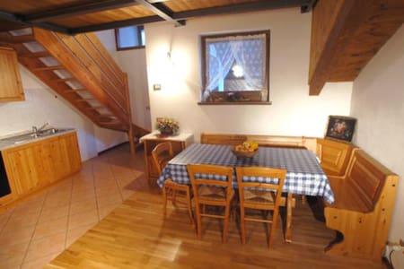 La tua casa nelle Dolomiti - Zoldo Alto