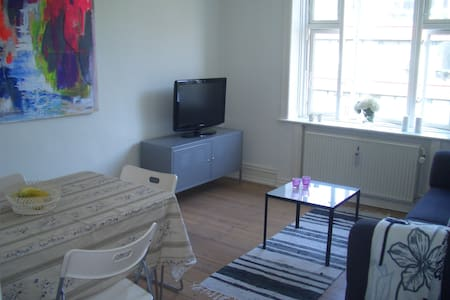 Perfect location in Vesterbro (CPH)