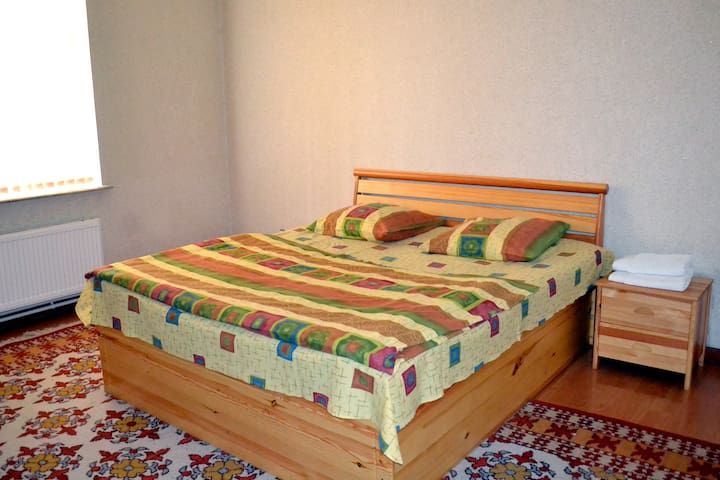 квартира с одной спальней  - Khujand - Pis