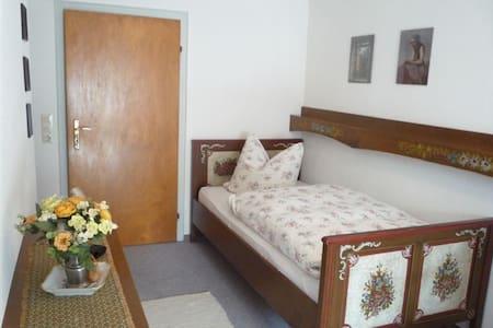 Dein Einzelzimmer im Kaiserhaus - Ühlingen-Birkendorf - Dom