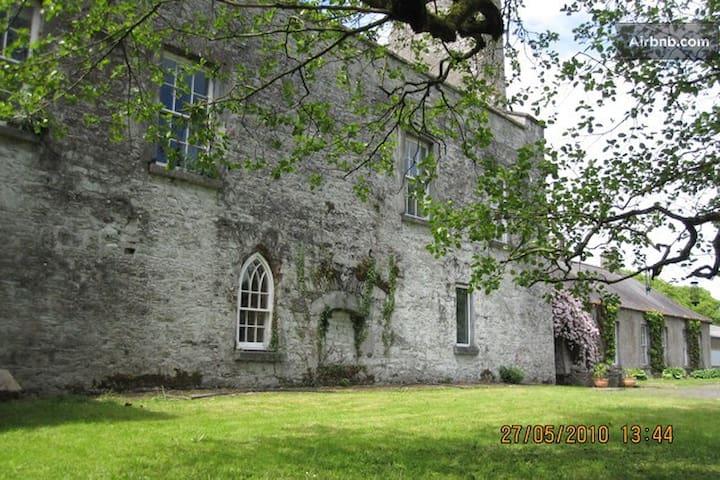 Durhamstown Castle - Durhamstown - Castle