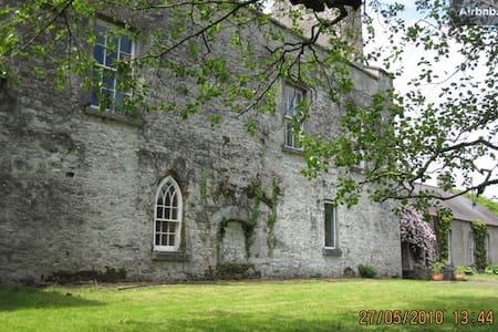 Durhamstown Castle - Durhamstown