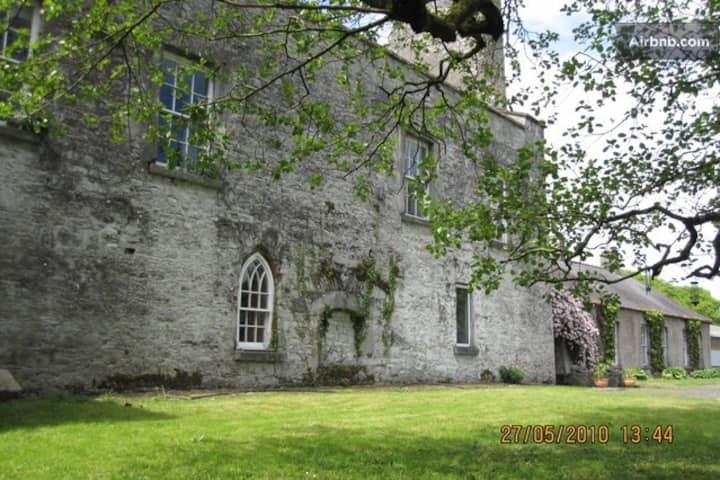 Durhamstown Castle