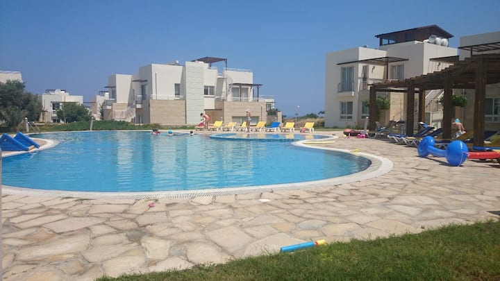 Luxurious Villa Holy-Cyprus  in North Cyprus