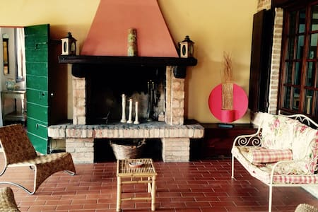 Private Apartment in a beautiful Villa near Padua - Padova