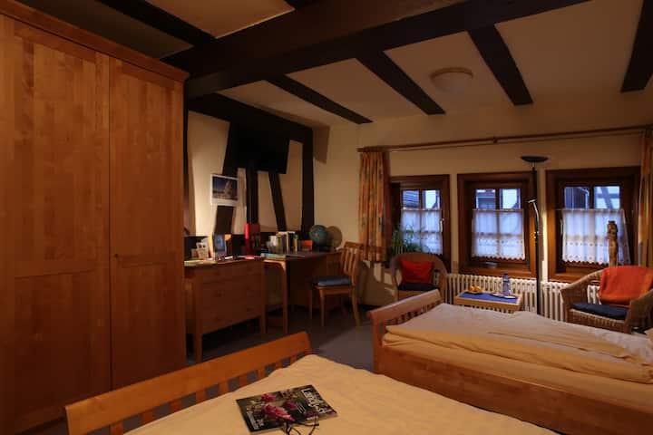 Hochzeitshaus Zimmer 1