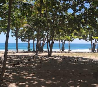 Camping Atobá Praia do Sono