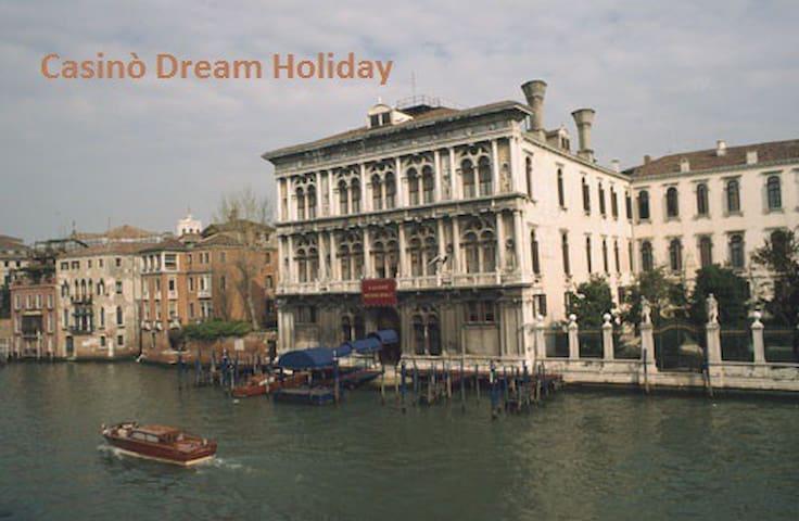 Casinò Dream Holiday - Venedig - Wohnung