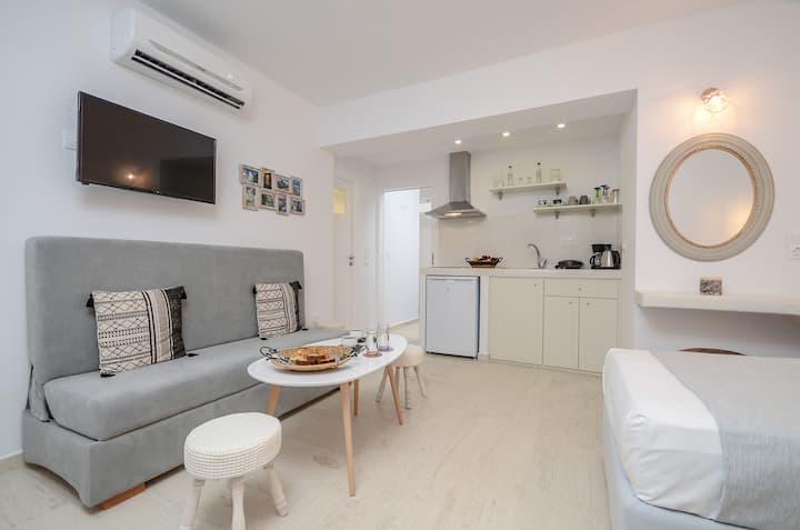 Libra Apartments #3