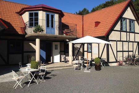 Villa Hasselbacken - Östra Vemmerlöv - 住宿加早餐