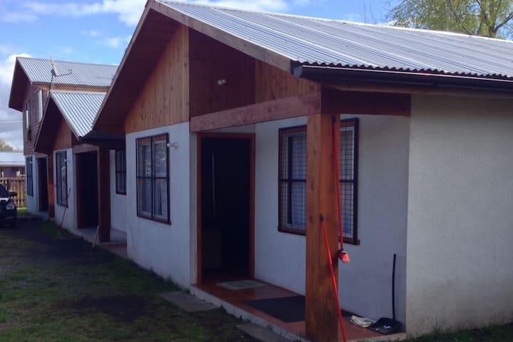 Cabañas El Rey - Villarica - Cabin