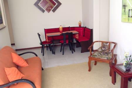 Apartamento Central em Betim/MG - Betim - Apartemen