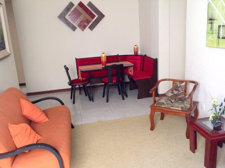 Apartamento Central em Betim/MG