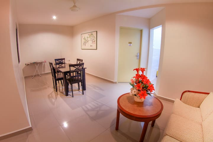 Apartment Rembia - Alor Gajah - Appartement
