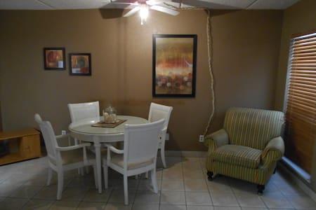 half block walking to the beach - South Padre Island - Appartement