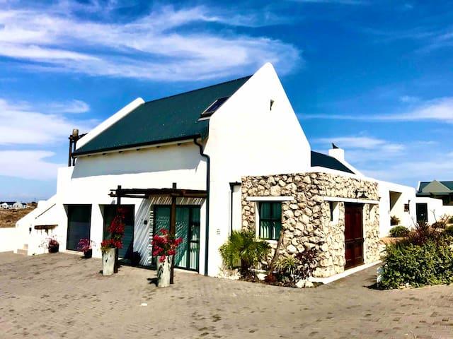 The Stone House @ L'Abri