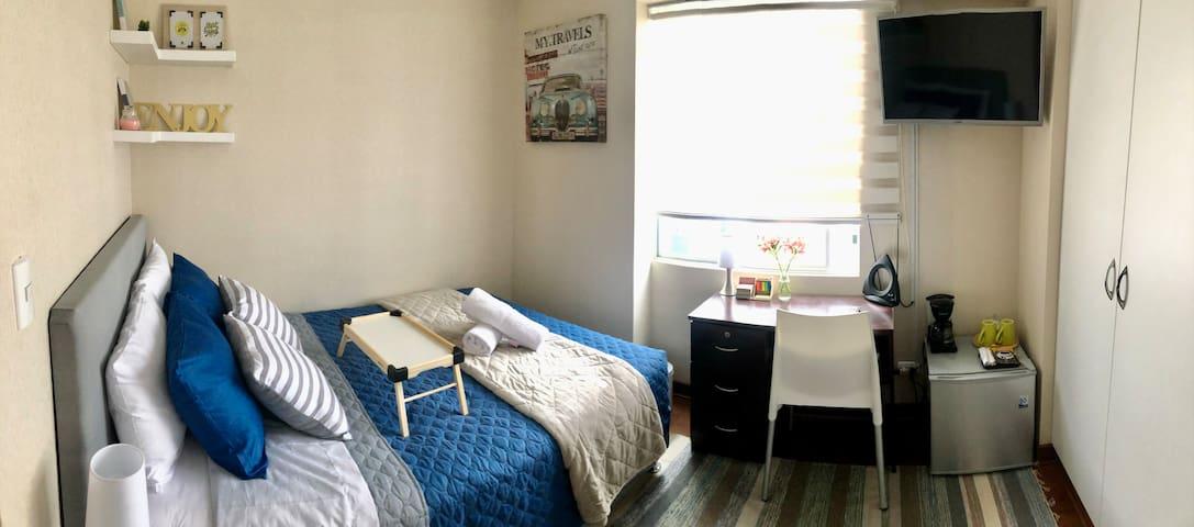 Private Room in Barranco