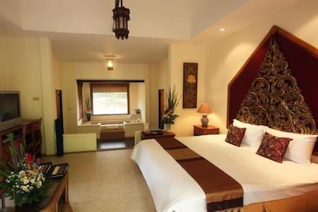 Dreamy Garden Villa at Chiang Mai! - Tambon Rim Nuea