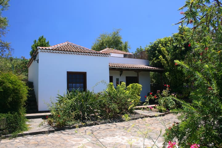 Casa La Oliva - Puntagorda - Rumah
