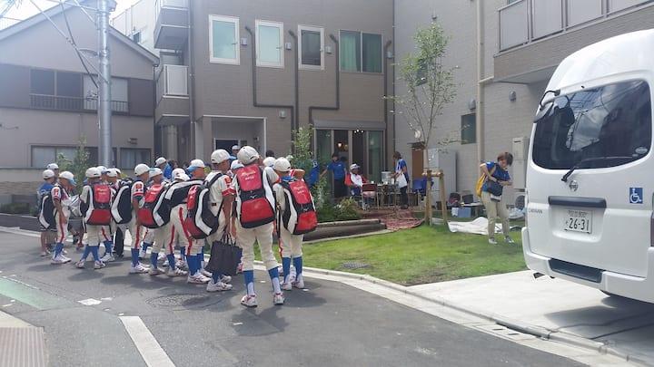 东京奥运特别酒店东京新酒店为中国台湾香港