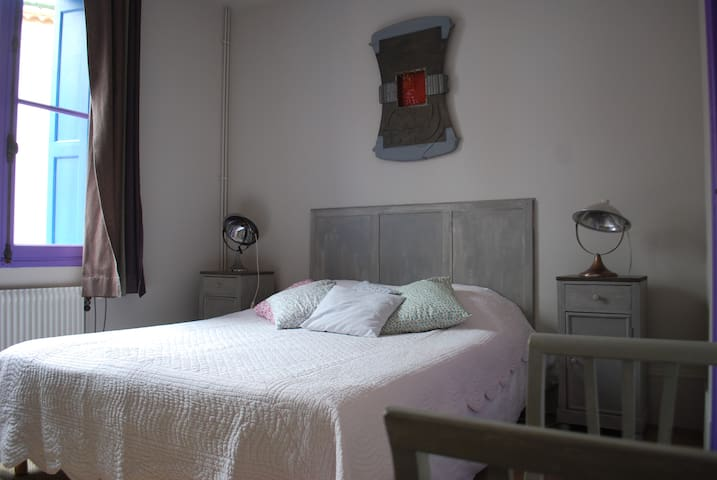 CAN OLIBA - Elne - Guesthouse