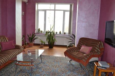 квартира с одной спальней  - Khujand - Apartment