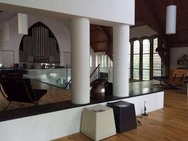 The Top 20 Lofts For Rent In Langerwehe - Airbnb, North Rhine ... Haus Prachtigen Dachgarten Grossstadt