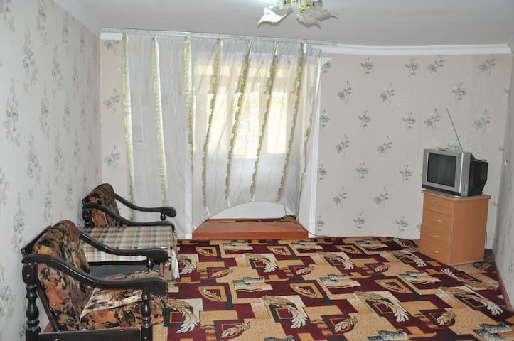 Квартиры в Худжанде, Таджикистан - Khujand