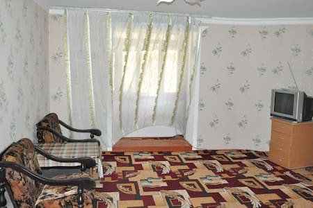 Квартиры в Худжанде, Таджикистан - Appartamento