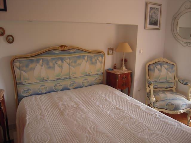 Eleonora room
