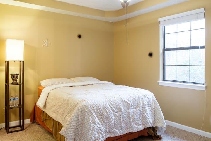 Private room - Close to downtown - Nashville - Apto. en complejo residencial