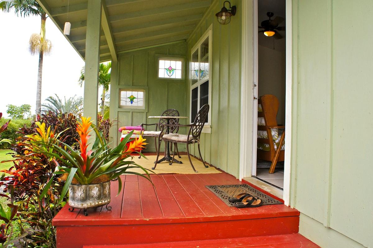 modern shed lihue Modern House