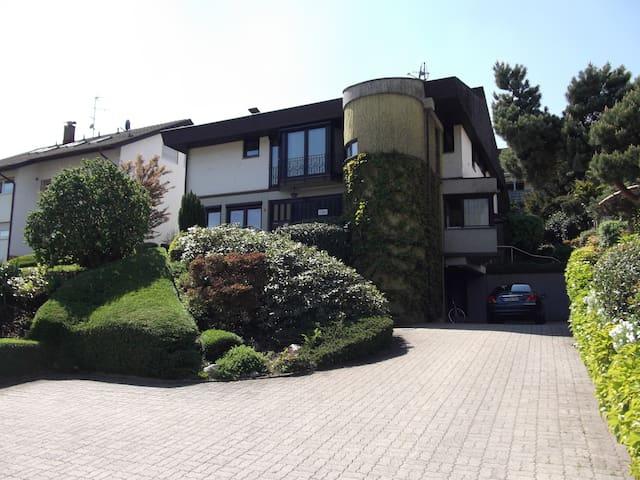 Willkommen! Welcome! Bienvenue! - Wehr - Apartament