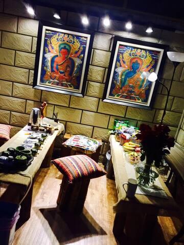 尼玛标间 - Lhasa - Casa