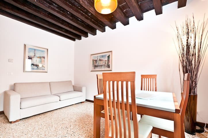 Top Location S. Mark Square 1 - Venezia - Apartment