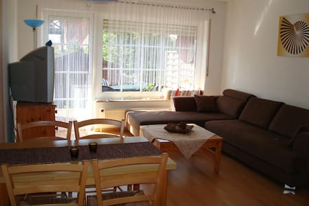 Nice Apartment for 4 People - Juist - 公寓