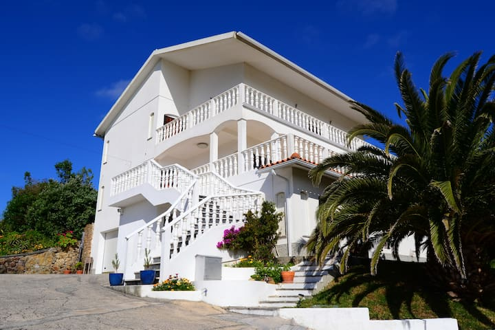 Room in Upmarket Bed & Breakfast - Ericeira - Bed & Breakfast
