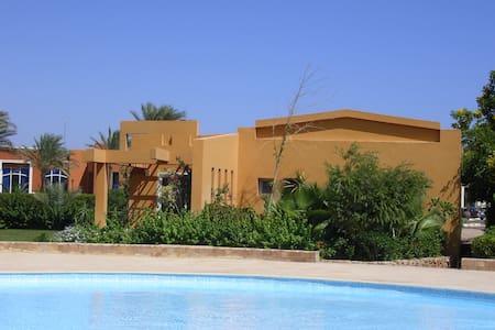 VILLA WITH SWIMMING POOL  - Sharm el Sheikh