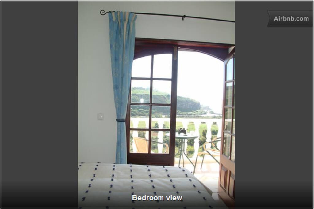 Bedroom 5 View