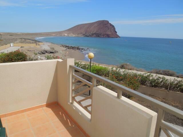 Villa Maravillosa direkt am Meer