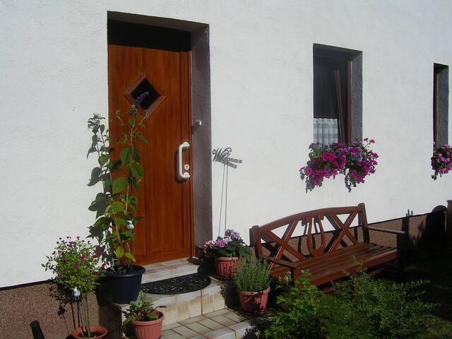 Ferienwohnung Lützowhof