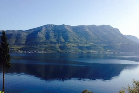 Peaceful,cozy,breathtaking see wiev - Byt