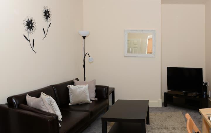 Avenham Apartment 4 - City Centre