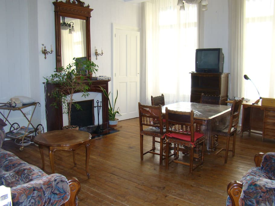 Appartement 120m2 hyper centre appartements louer for Appartement meuble grenoble louer
