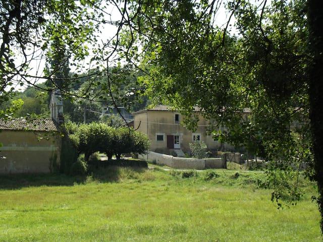 Gîte à 3 km de Poitiers - Ligugé - Bed & Breakfast