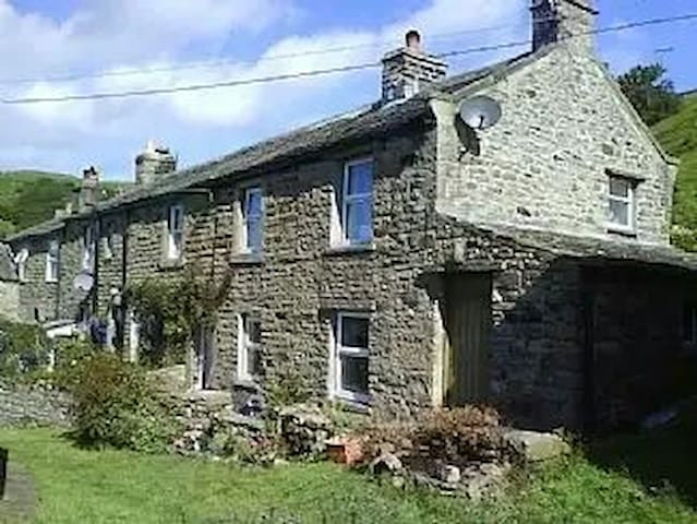 Beautiful, fully modernised cottage - Gunnerside - Hus