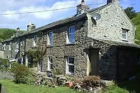 Beautiful, fully modernised cottage - Gunnerside