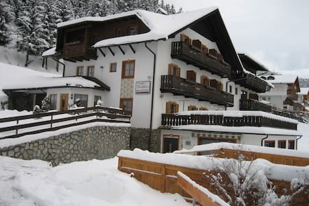 Waldheim Appartamenti Rosengarten - Bressanone - Lägenhet