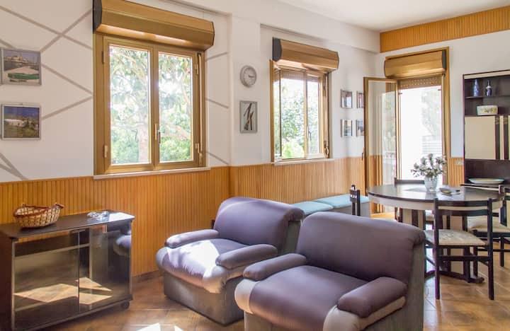 Villa Bouganville - Lato A